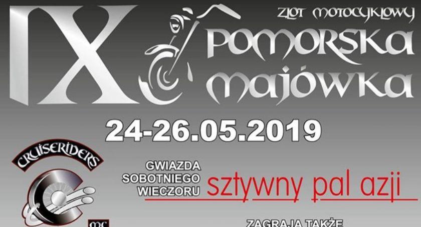 IX Pomorska Majówka 24-26 05 2019